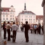 Hidden Tallinn Walking Tours