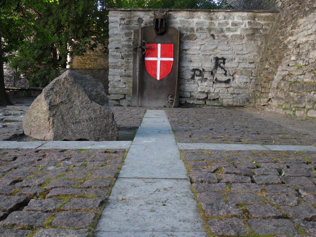 The Danish King's Garden