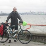 After 3,500km of Cycling, Hidden Tallinn Returns