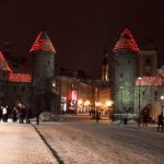 7 Reasons to Visit Tallinn this Winter
