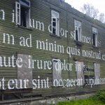 ~{Forgotten Tallinn Series, Ep.3}~ Kopli Lines, Abandoned Ghost Town