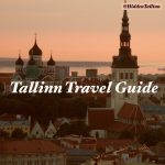 The Ultimate Tallinn Travel Guide: Discover the real Hidden Tallinn