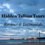 Hidden Tallinn Tours {Reviews and Testimonials}